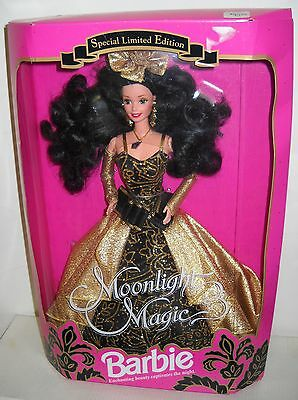 #4366 Mattel Toys R Us Glamour Collection Moonlight Magic Barbie Fashion Doll