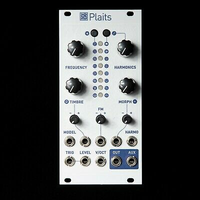 3HP 3 Passive Attenuators Eurorack Synthesizer Module TAKAAB 3AT