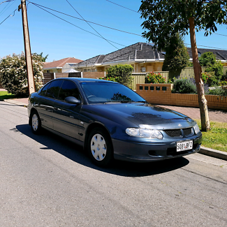 Holden Commodore vx for sale