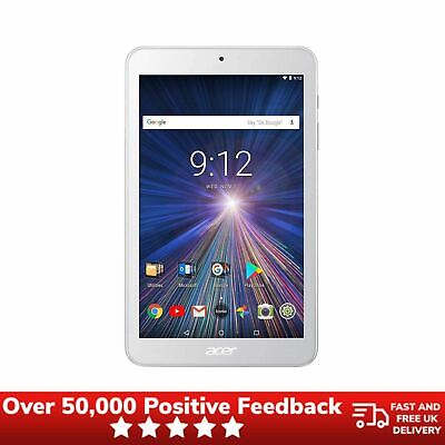 Acer Iconia One B3-A40 10 Inch Wi-Fi Android Tablet 2GB RAM - White