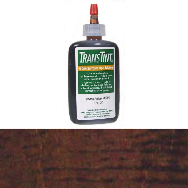 TransTint Dyes Dark Walnut