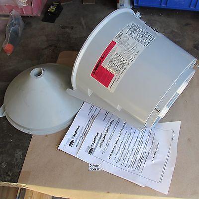 New Appleton Emergency Mercmaster Iii Light Fixture Kpbs84fbu