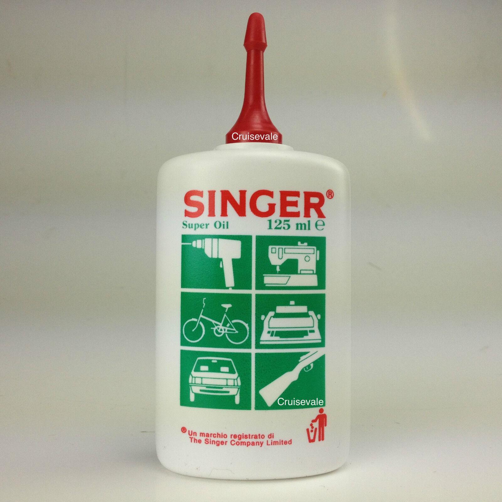 Knitting Oils : Singer sewing machine oil knitting ml