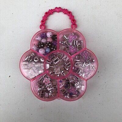 Hello Kitty Bead Bundle with Case