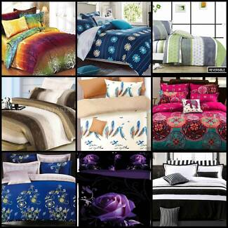 Super King size Quilt covers