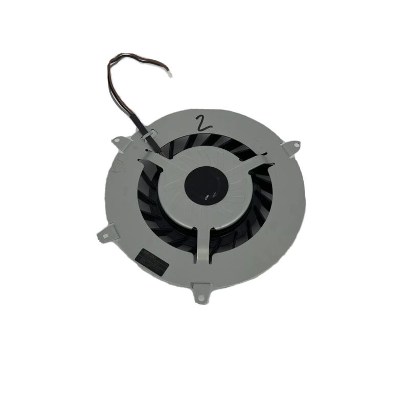 OEM Sony Playstation 3 Cooling Fan 19 Blades 15 CECHA01 CECHE01 CECHB01 PS3 H01