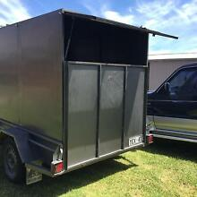 DUAL PURPOSE TRAILER McLaren Flat Morphett Vale Area Preview