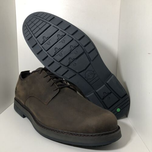 brown oxford shoes squall canyon waterproof a1r38