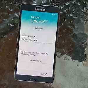 Samsung Galaxy Note 3  (unlocked) Greystanes Parramatta Area Preview