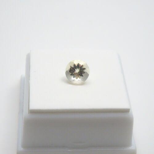 Paquime Sol Feldspar - 1.60ct+ 8mm Round - Feldspar - Loose Gemstone
