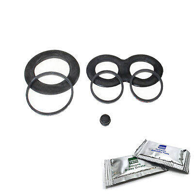 FRONT BRAKE CALIPER REPAIR KIT 3 POT FIT RELIANT SCIMITAR GTE 3.0 66-76 BCK5740F