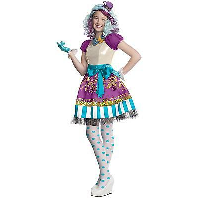 Madeline Hatter Costume (Ever After High - Madeline Hatter Child)