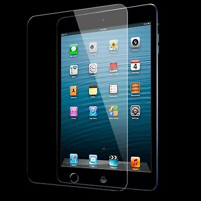 (Lot 5) 5x  Premium Real Tempered Glass Screen Protector for Apple iPad 2 3 4 Computers/Tablets & Networking
