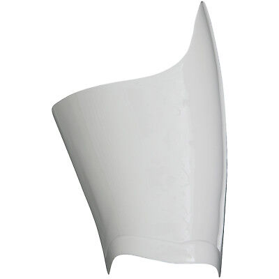 Thigh Inner Armor - Left - Spare Part for a Stormtrooper Costume - from - Stormtrooper Costume Parts