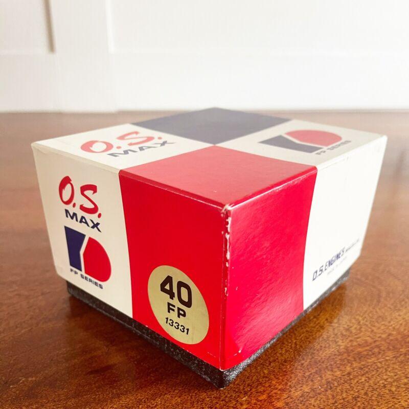 OS MAX 40 FP 13331 - New