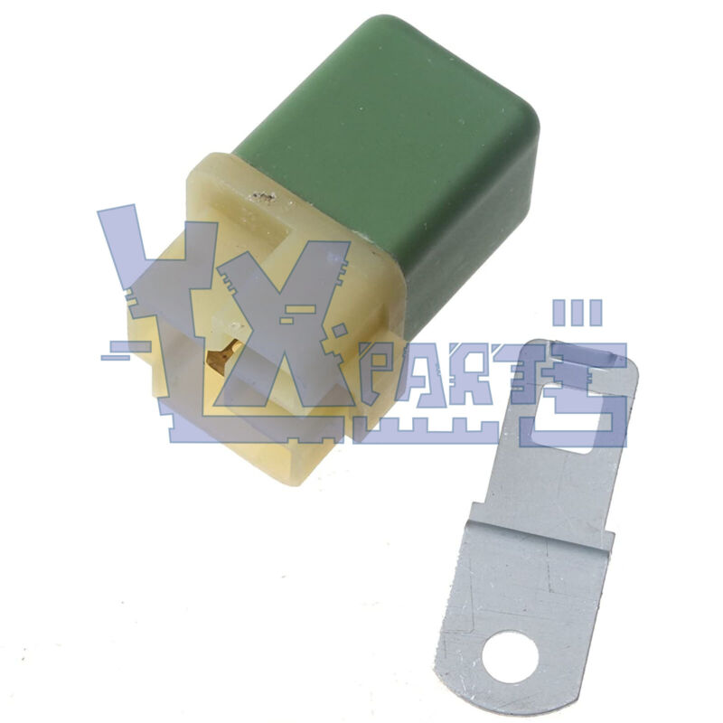 Relay AT154924 for John Deere Excavator 330LCR 450LC 490E 550LC 690ELC 790ELC