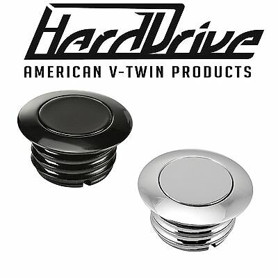 Harley Davidson Harddrive Fuel Gas Cap Vented Screw In Pop Up Dyna Ultra Glide