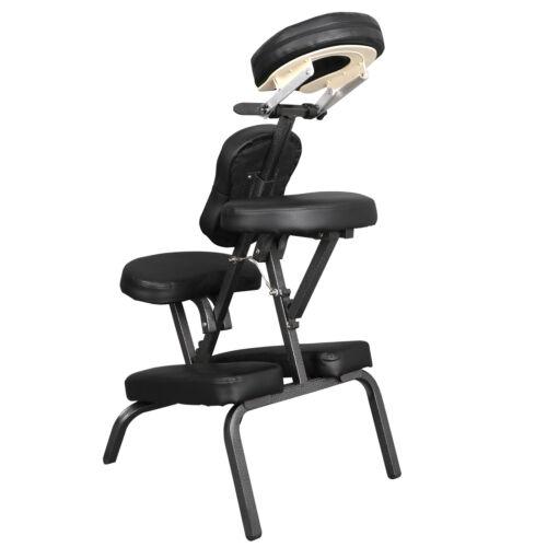 Portable PU Leather Pad Travel Massage Tattoo Spa Salon Mass