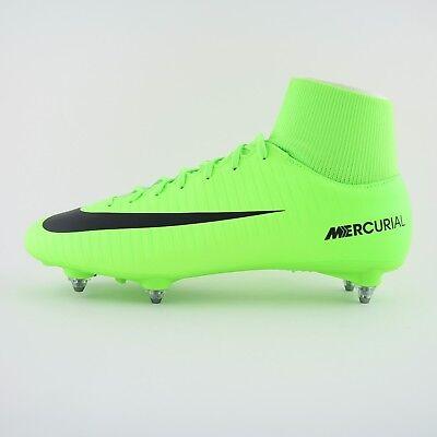 official photos 6ea23 01ff6 Nike MERCURIAL VICTORY vi DF SG sockboots ~ 903610 801 ~ UK 9 ~ EURO 44  Calcio