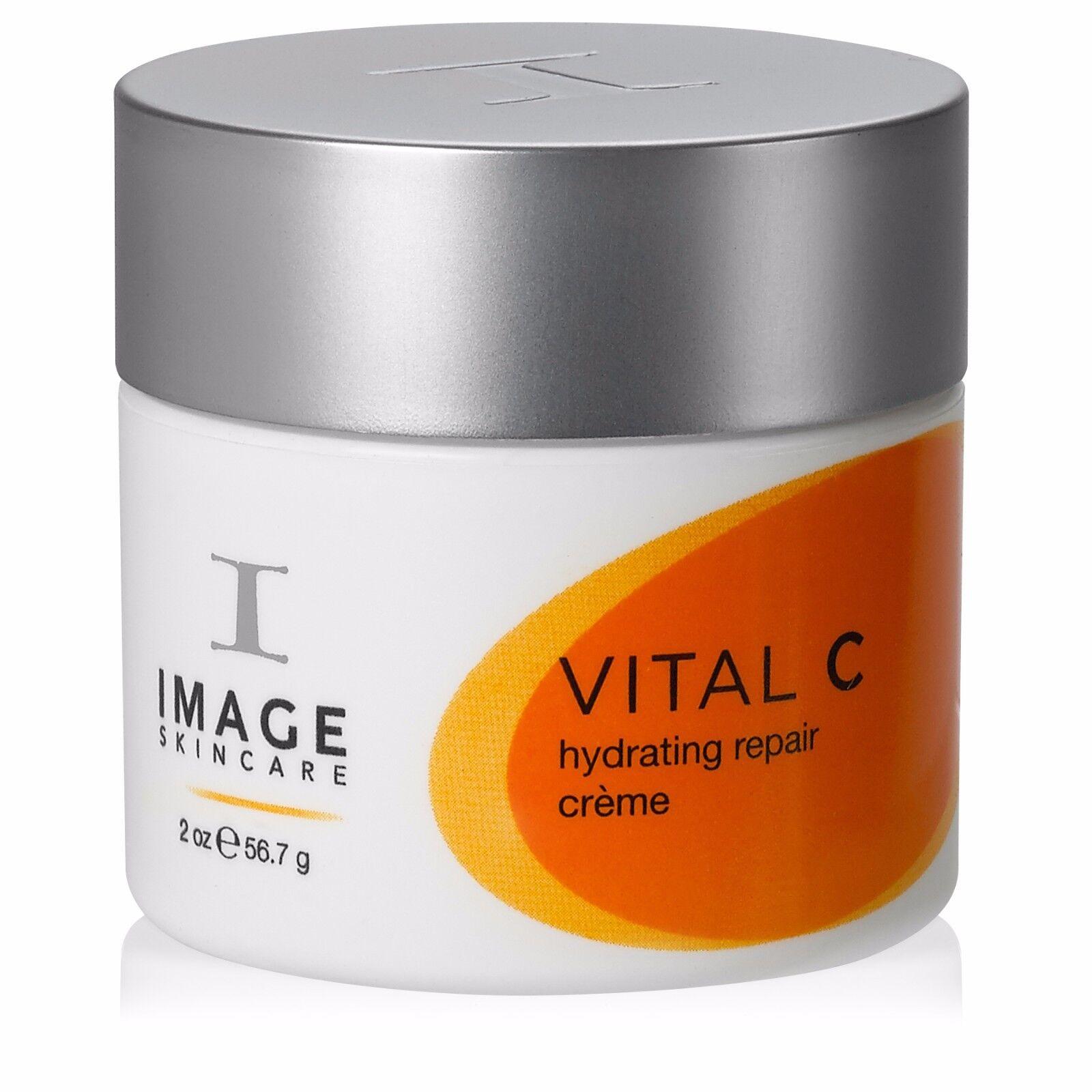 IMAGE Skincare Vital C Hydrating Repair Crème,  2 oz.