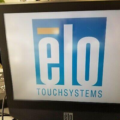 15b1 Elo Touch-computer Win Xp Pro 2.2ghz Celeron Dual-core 2g Ram