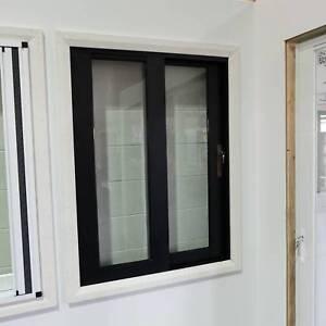 aluminium door in Bathurst-Orange Region, NSW | Building Materials