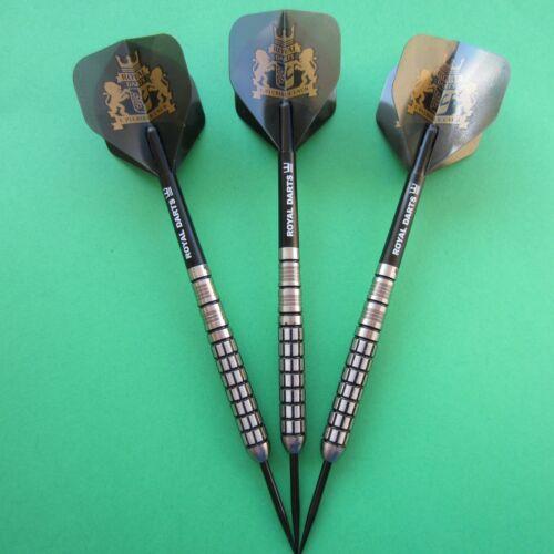 Royal Darts 25g Steel Tip Victory Darts