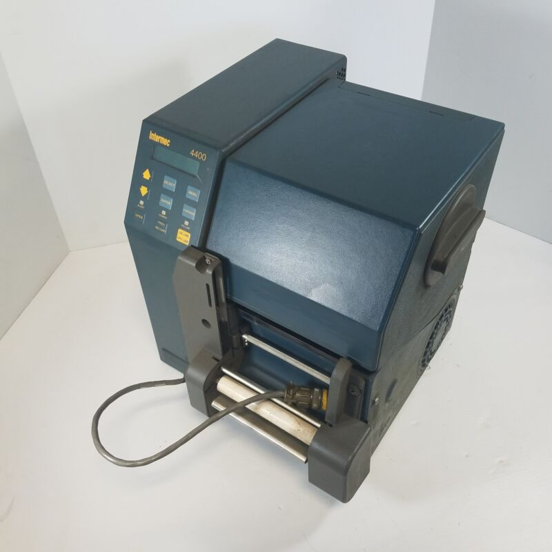Intermec 4400 Ribbon Thermal Printer
