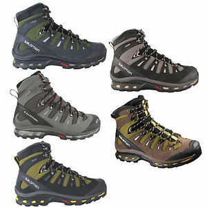 Salomon Quest 4d 2 Gtx