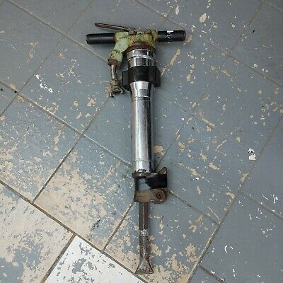 Sullair Jack Hammer Pneumatic Air Compression Powered Drive Heavy Duty
