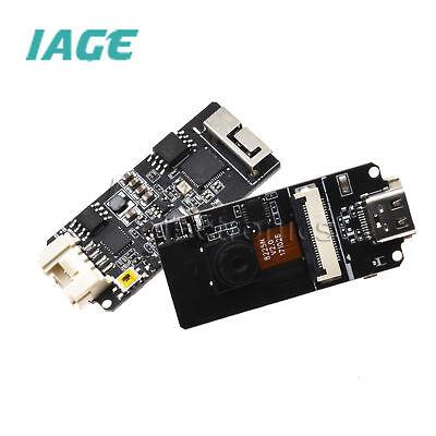 M5Stack ESP32  Kamera Modul Entwicklungsboard OV2640 Camera Type-C Grove Port