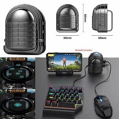 Universal PUBG Handyspiel Bluetooth Smart Tastatur & Maus Konverter Adapter Set Bluetooth-smart Adapter
