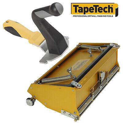 Tapetech 10 Drywall Finishing Flat Box Wwizard Compact Handle