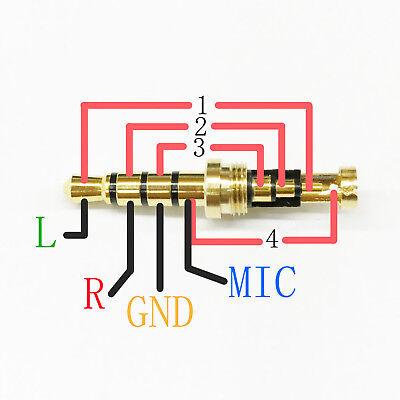 wiring diagram for 3 5mm headphone jack 4 pole 3 5mm jack wiring diagram diagram data  4 pole 3 5mm jack wiring diagram