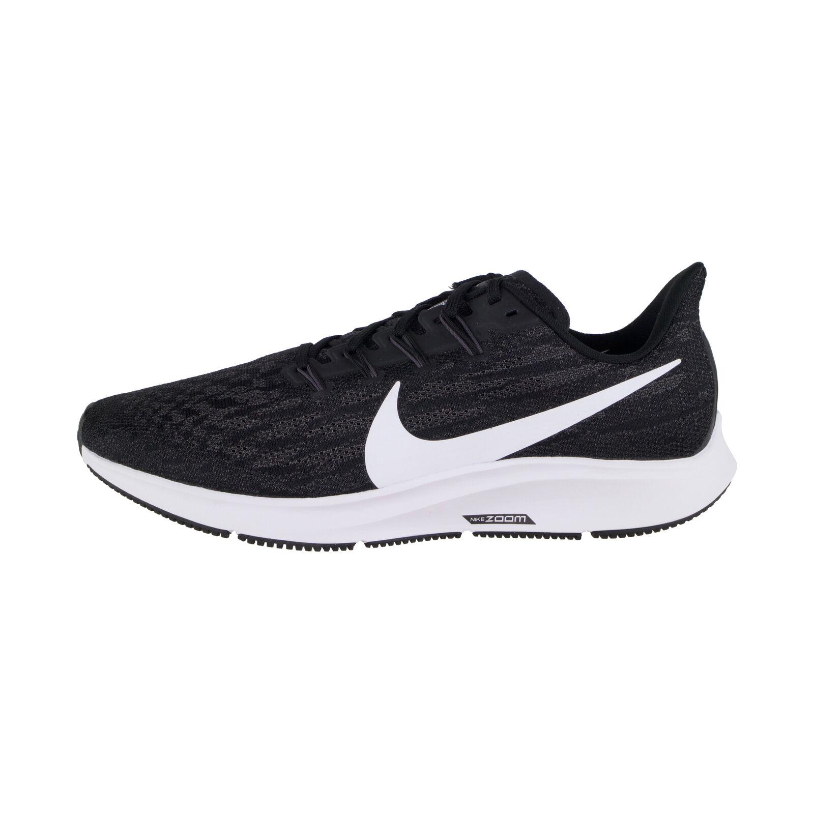 Nike Zoom Fitness SchwarzWeiß Damen Trainingsschuh Style
