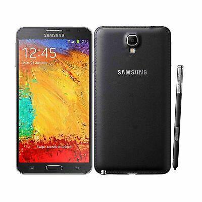 New Samsung Galaxy Note 3 Neo SM-N7506-16GB-Black (Unlocked)phone NO PLAY STORE