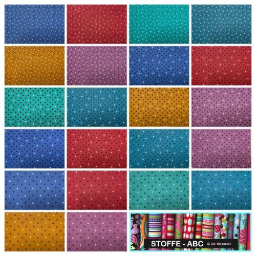 100% Baumwolle Stoff Patchwork Farben Baumwollstoff Atemschutz Mundschutz