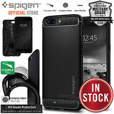 SPIGEN Rugged Armor Resilient Soft Cover for OnePlus