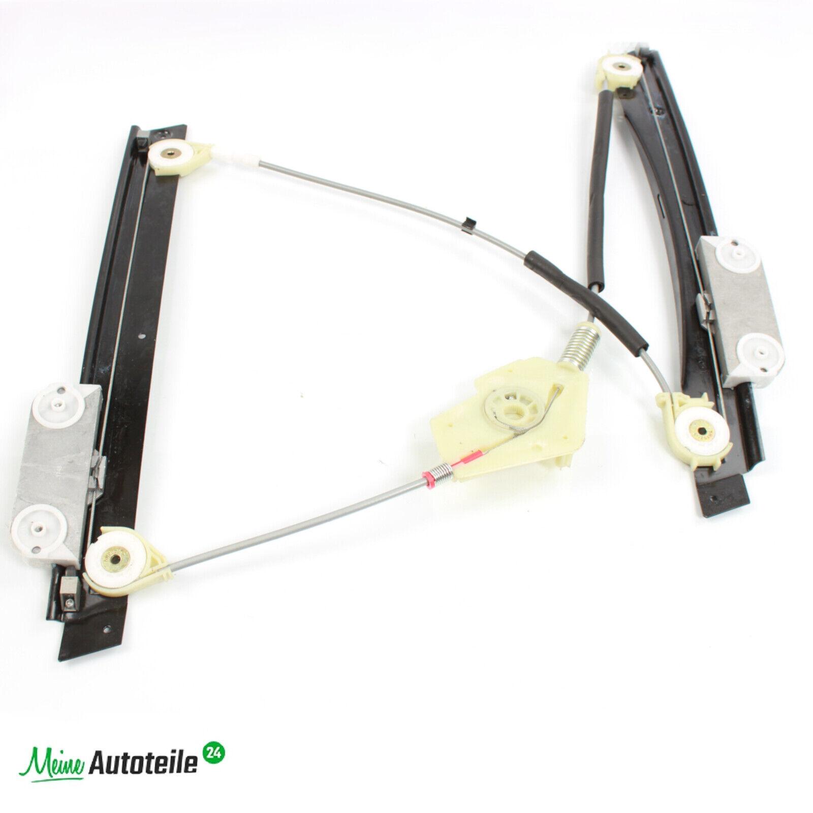 Fensterheber elektrisch Vorne Links Audi TT 98-06 TT ROADSTER 99-06 8N0837461
