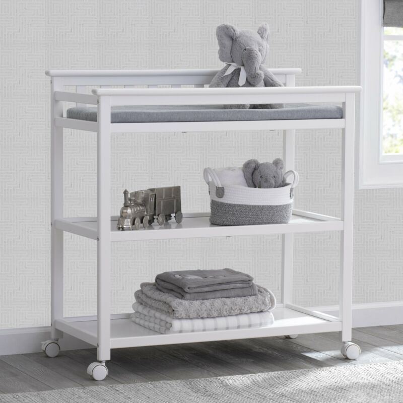 Delta Children Liberty Changing Table