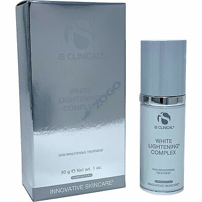 iS Clinical White Lightening Complex 1 oz - New in Box