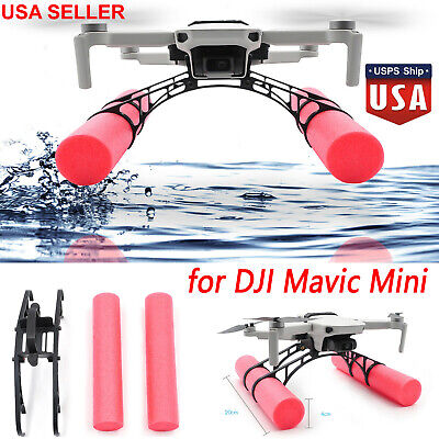 Floating Float Landing Gear for DJI Mavic Mini Drone Accessories Buoyancy Frame