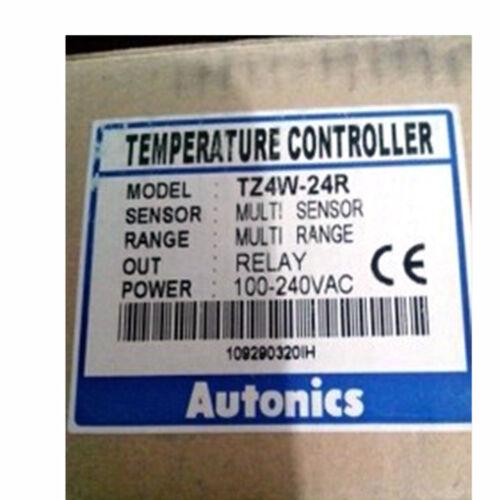 Autonics TZ4W-24R Temperature Controllers Standard Type