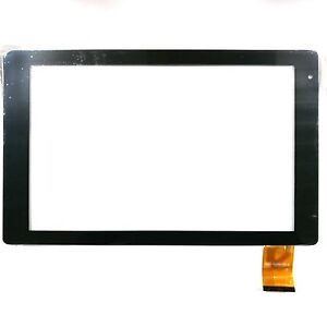 Digitalizador-Pantalla-Tactil-DELANTERO-Vidrio-para-Archos-101b-Oxigeno-Android