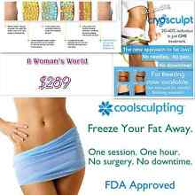 Coolsculpting  (Fat Freezing) Canning Vale Canning Area Preview