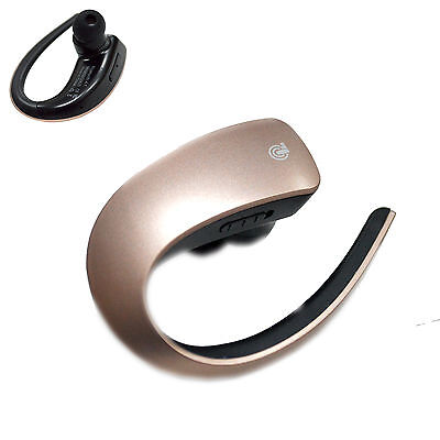 Handsfree Stereo Bluetooth Headset A2DP Earphone For Apple iPhone 6S 6 Plus 5 SE