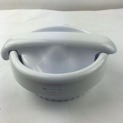 KitchenAid 12 Cup Food Processor  KFPW760 & KFPM770  Citrus Press
