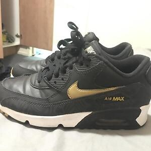 Almost new Nike air Max size eur37,5 Sippy Downs Maroochydore Area Preview