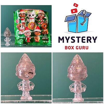 Elf On The Shelf Merry Minis Mystery Figure: Rare Glitter Sam