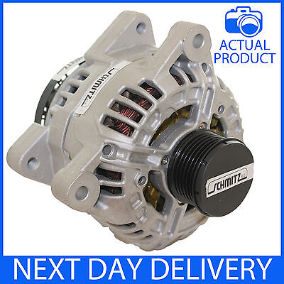 150Amp ALTERNATOR PEUGEOT PARTNER MK1 1620 HDI 2002 2014 DIESEL